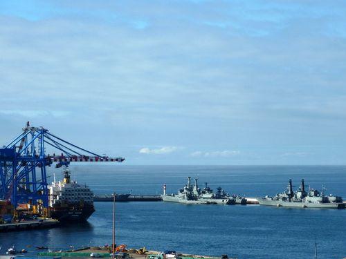 C16 Valparaiso - Port 01