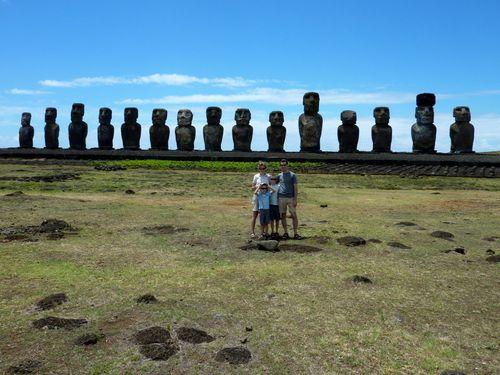 C17 Rapa Nui - Tongariki 28