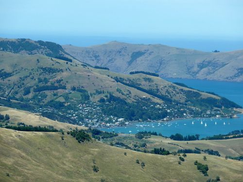 10 Banks peninsula - vue 08