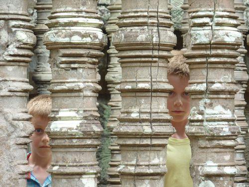02 Siem Reap - Ta Keo 14