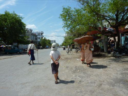 02 Mandalay - Vue ville 07