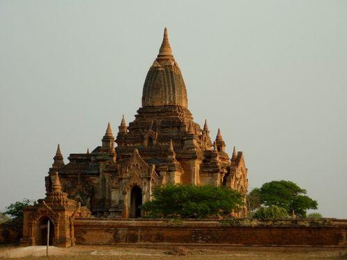 03 Bagan - vue Bagan 40
