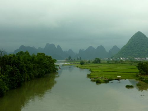 05 Guilin - Yangshuo 22