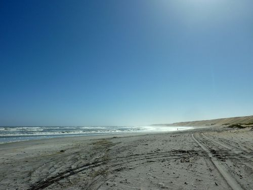 04 Skeleton coast - Henties Bay 01
