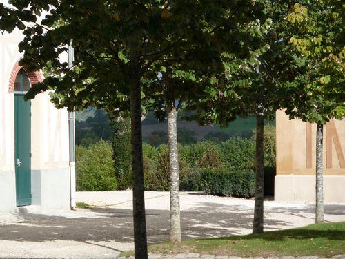 Jardin de seine et marne