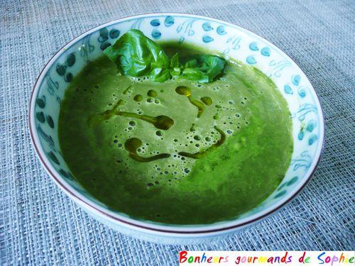 soupe verte 9