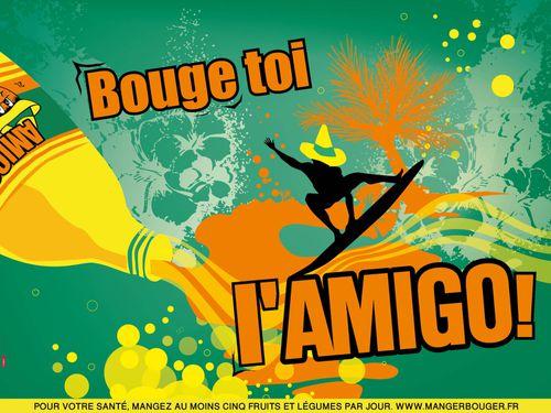amigo orange bouge-toi