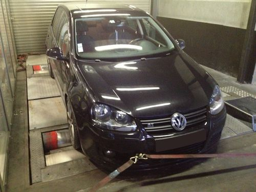 volkswagen golf 5 gt tdi 170 cv team auto tune heinz. Black Bedroom Furniture Sets. Home Design Ideas