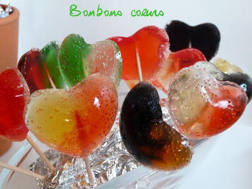 Bonbons coeurs3