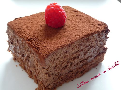 Gateau mousse5