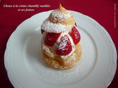 Choux chantilly3