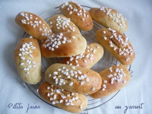 Petits pains au yaourth3