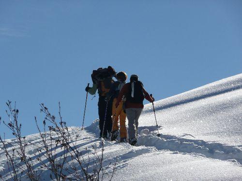 2010-01-22 plateau des Bénés 04