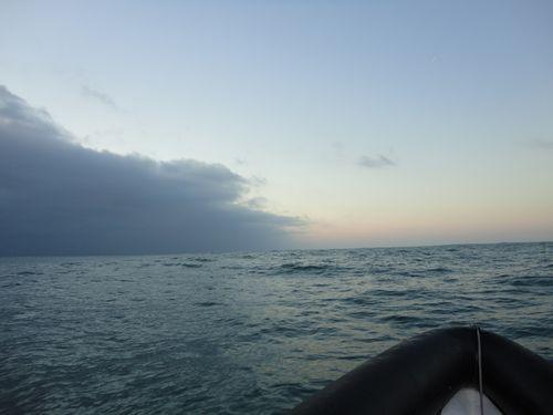 sortie boat sur épave 160110 008