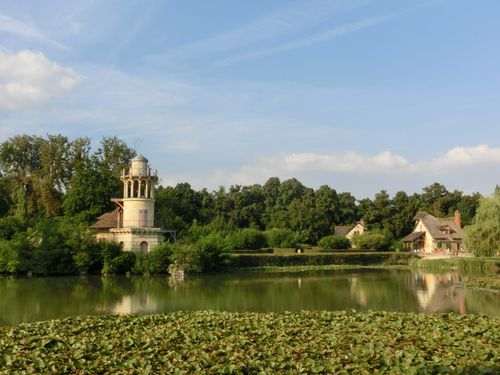Versailles 209