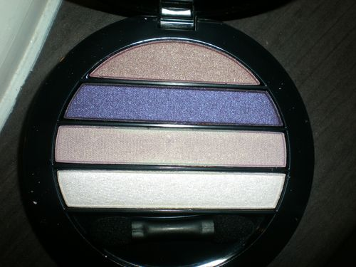 Sephora mauve yet