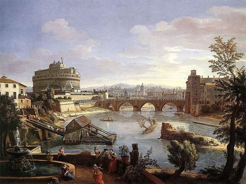 798px-The_Castel_Sant-Angelo_from_the_South.jpg