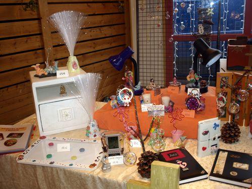 2011-12-17 mon stand au marché de noel de messeix (7)