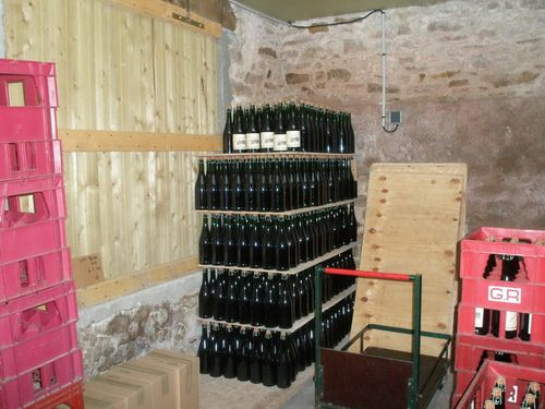 Stockage bouteilles 2