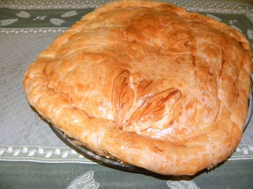 pithiviers 3