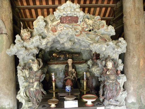 Duong Lam pagode Mia4