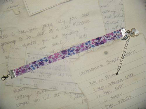 bracelet Karine 2