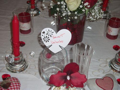 Table Saint Valentin 004