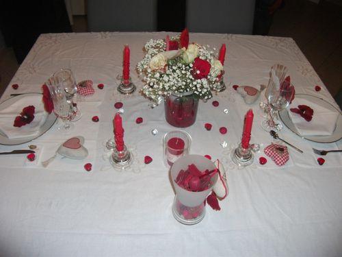 Table Saint Valentin 013