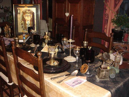 ma table egyptienne (2)