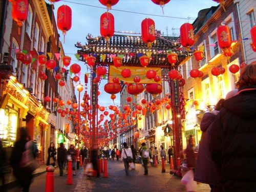 chinatowndelondreseninglaterra