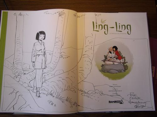 N'Guessan Ling Ling T1 070412
