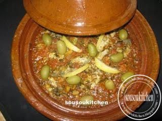 Oysters Tagine 062