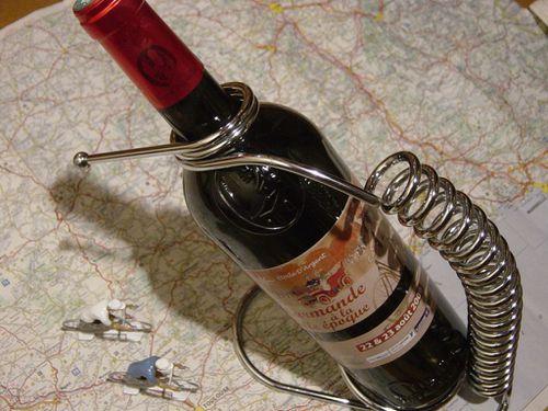 Côtes du Marmandais l'Historique 2009
