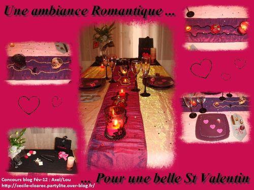 Romantique Axel-Lou