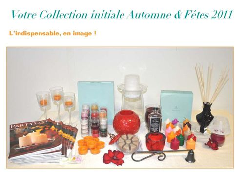 Collection initiale AF2011 Page 2