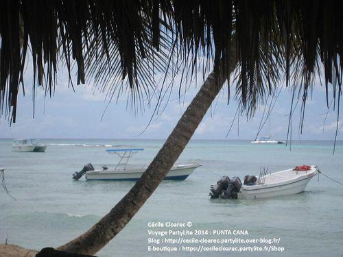 Voyage-PartyLite-2014 PuntaCana Cécile-Cloarec49
