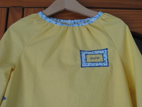 blouses 1903