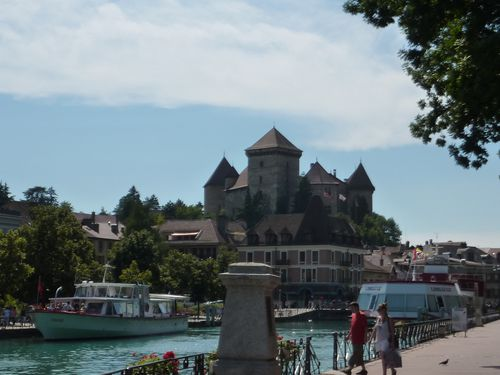 Annecy 13