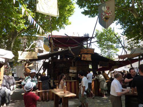 Médiévales de Brignoles 2011 - 09