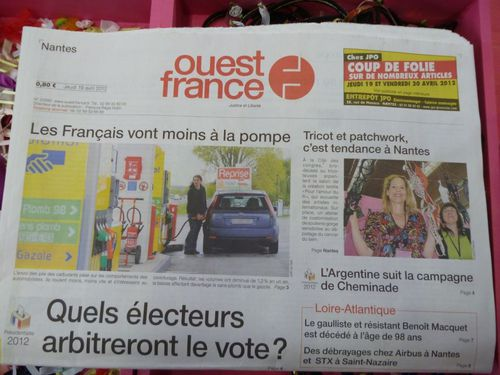 Ouest france 1