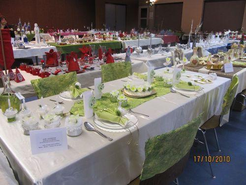 art de la table1