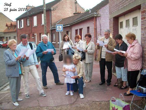 quartier Saint Jacques 21 juin 2011 fête de la musique