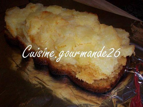 cake annas