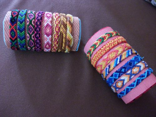 - Bracelets bresiliens originaux ...