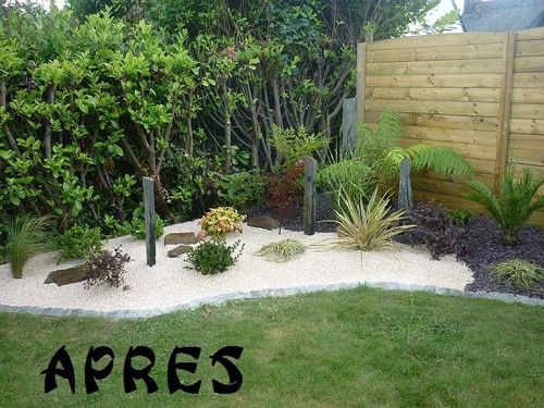 Am nagement paysager quimper les jardins du dragon for Amenagement jardin quimper