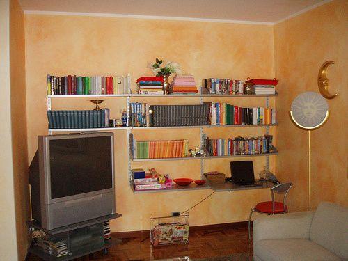 Tag res de la biblioth que pour la maison et bureaux le - La maison de la bibliotheque ...