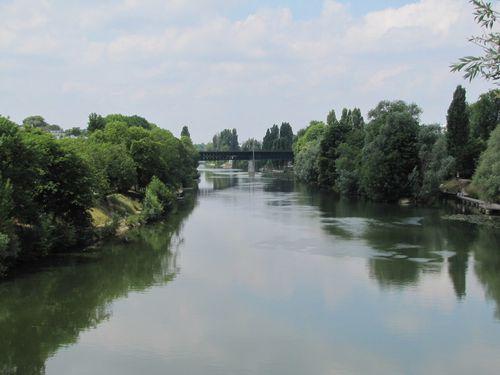 Champigny la Marne