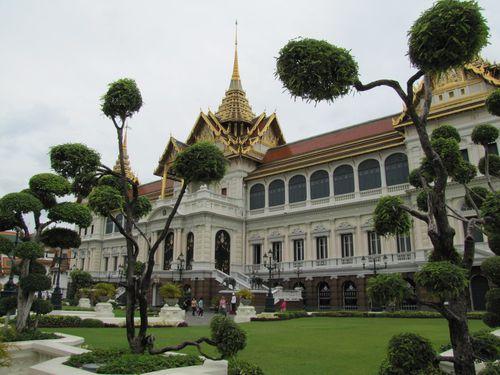 Bangkok Grand Palais 3