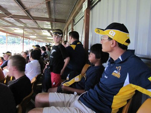 Canberra match rugby des Brumbies 4