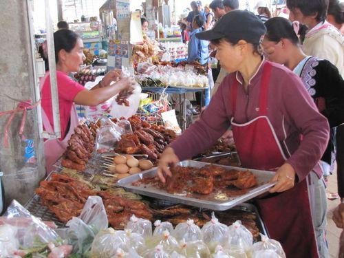 Samoeng marché 15